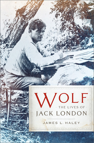 Wolf by James L. Haley