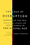 The Laws of Disruption: Chaos and Control in Your Virtual Future
