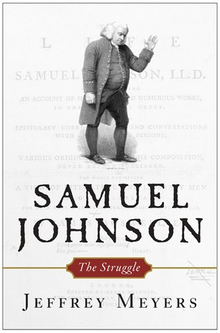 Samuel Johnson: The Struggle