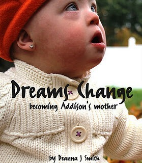 Dreams Change by Deanna J. Smith
