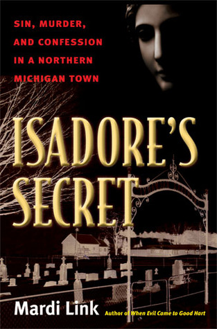 Isadore's Secret by Mardi Jo Link