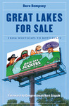 Great Lakes for Sale: From Whitecaps to Bottlecaps
