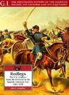 Redlegs: The U.S. Artillery from the Civil War to the Spanish-American War, 1861-1898