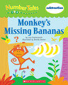 Monkey's Missing Bananas: Subtraction (Number Tales)