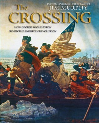 The Crossing by Jim  Murphy