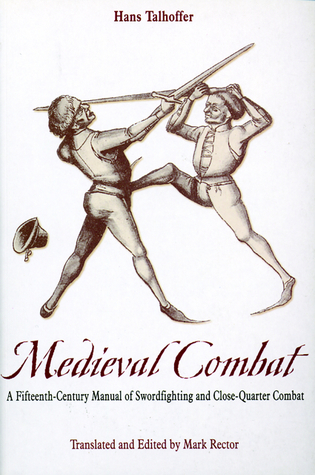 Medieval Combat by Hans Talhoffer