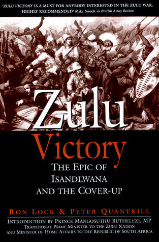 Zulu Victory by Ron Lock