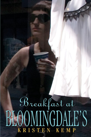Breakfast At Bloomingdale's by Kristen Kemp
