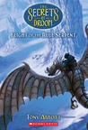 Flight of the Blue Serpent (The Secrets Of Droon, #33)