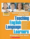 Teaching English Language Learners: Strategies That Work, K-5
