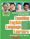 Teaching English Language Learners: Grades 6–12: Strategies That Work