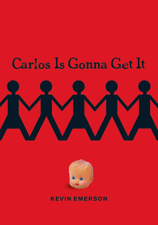 Carlos Is Gonna Get It