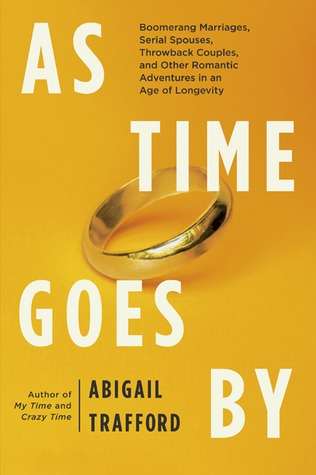 As Time Goes By by Abigail Trafford