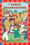 First Thanksgiving, The (level 3) (Hello Reader)