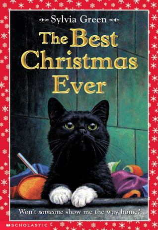 The Best Christmas Ever by Sylvia Green