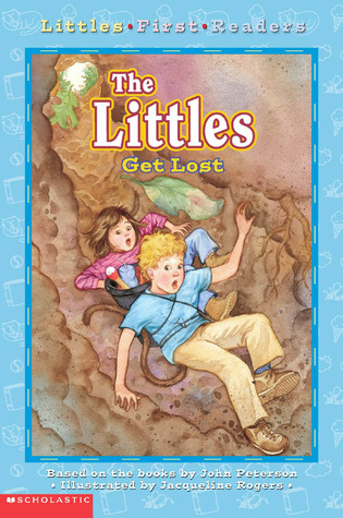 The Littles Get Lost by John Lawrence Peterson