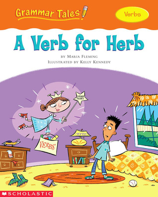 A Verb for Herb by Maria Fleming