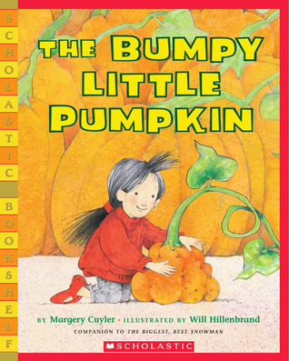 Free online download The Bumpy Little Pumpkin by Margery Cuyler PDF