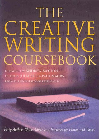 2013 advance reading for BA English with Creative Writing