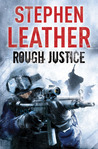 Rough Justice (Dan Shepherd, #7)