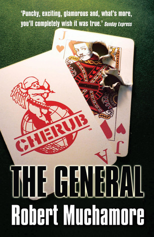 The General by Robert Muchamore