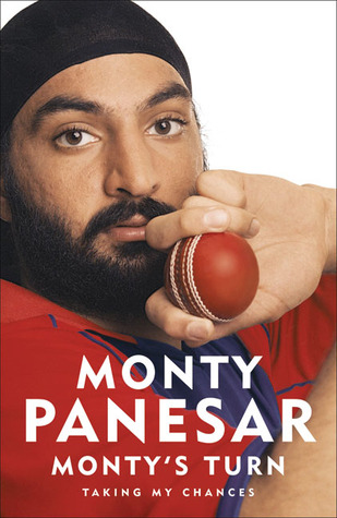 Monty's Turn by Monty Panesar