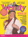 Wendy: The Bumper Book of Fun for Women of a Certain Age