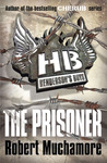 The Prisoner (Henderson's Boys, #5)