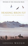 Hearing Birds Fly
