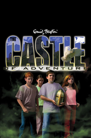 The Castle of Adventure (Adventure, #2) by Enid Blyton — Reviews ...: www.goodreads.com/book/show/487479.The_Castle_of_Adventure