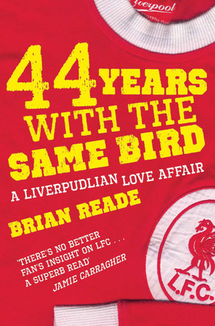 44 Years With The Same Bird by Brian Reade