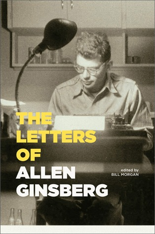 Free download The Letters of Allen Ginsberg by Allen Ginsberg, Bill Morgan PDF