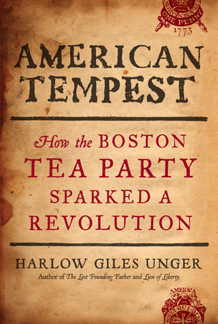 American Tempest by Harlow Giles Unger