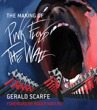 The Making of Pink Floyd by Gerald Scarfe