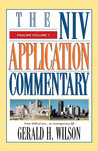 Psalms: Volume 1: From Biblical Text...to Contemporary Life (The NIV Application Commentary)
