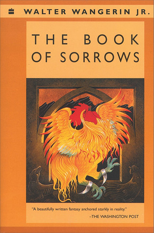 Find The Book of Sorrows (Chauntecleer the Rooster #2) FB2