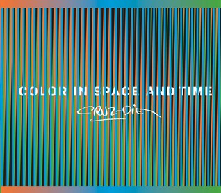 Carlos Cruz-Diez: Color in Space and Time