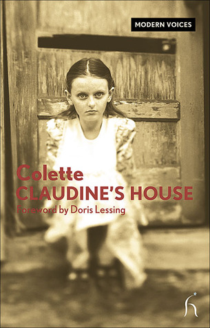 Claudine's House by Colette