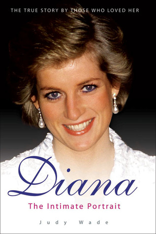 Review Diana: The Intimate Portrait iBook