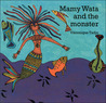 Mamy Wata and the Monster by Véronique Tadjo