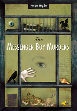The Messenger Boy Murders