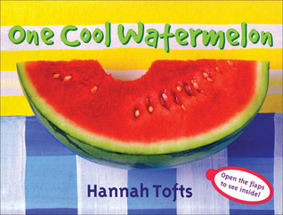 Download One Cool Watermelon by Hannah Tofts ePub