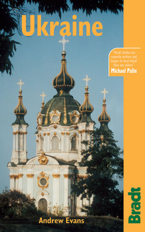 Ukraine, 2nd: The Bradt Travel Guide