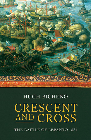 Crescent and Cross by Hugh Bicheno