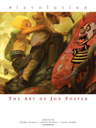 Revolution by Jon Foster