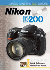 Magic Lantern® DVD Guides: Nikon D200