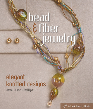 Bead & Fiber Jewelry by Jane Olson-Phillips
