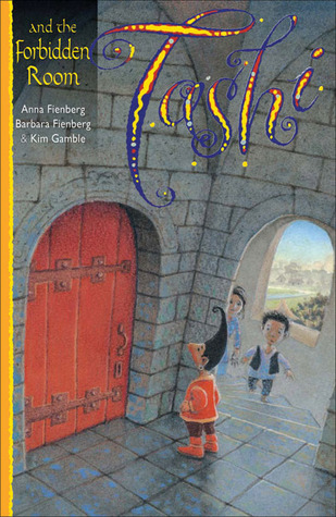 Tashi and the Forbidden Room by Anna Fienberg