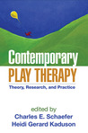 Contemporary Play Therapy: Theory, Research, and Practice