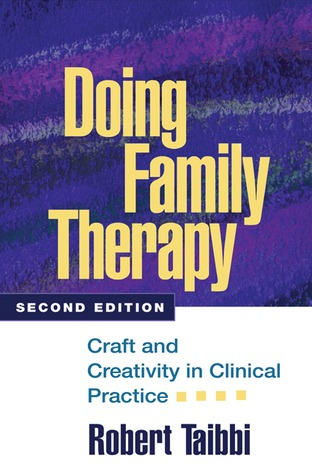 Doing Family Therapy by Robert Taibbi